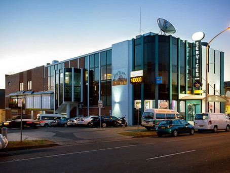 Tamworth venue hit with $5000 fine for COVID-19 breach