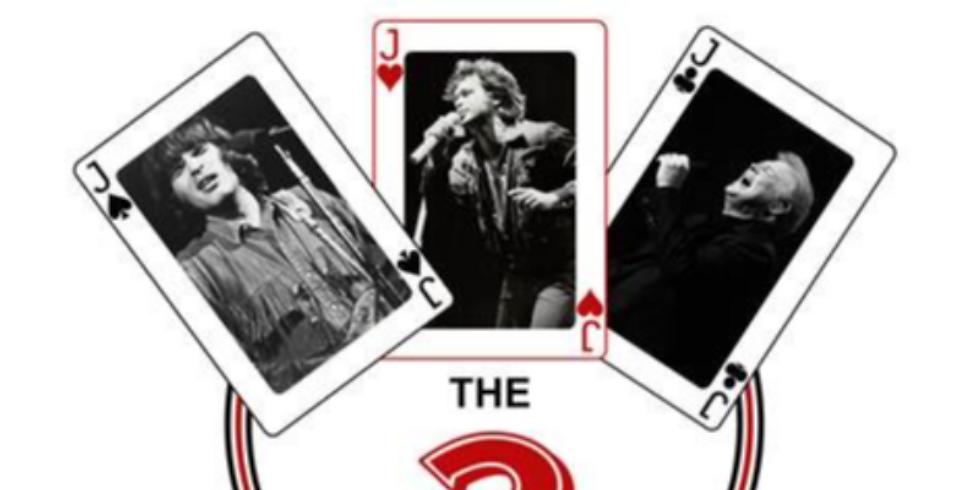 The 3 Johns Tribute Show - Fogerty, Mellencamp & Farnham