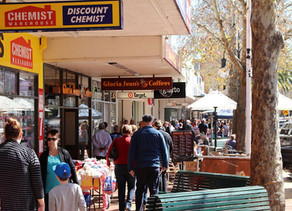 2TM'S TOP 10 THINGS TO DO IN TAMWORTH