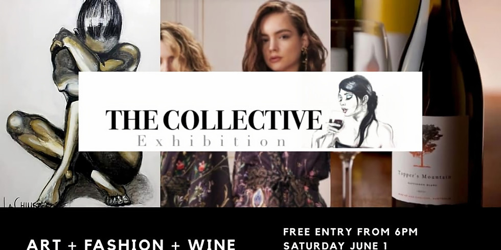 The Collective Exhibition