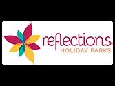 Reflections-Holiday-Parks-Logo-Awards-Pa
