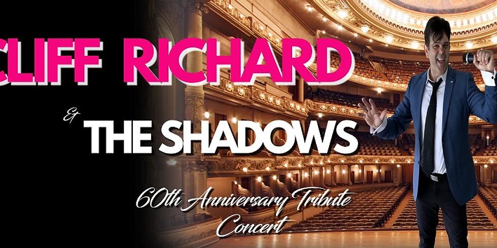 Cliff Richard & The Shadows 60th Anniversary Tribute