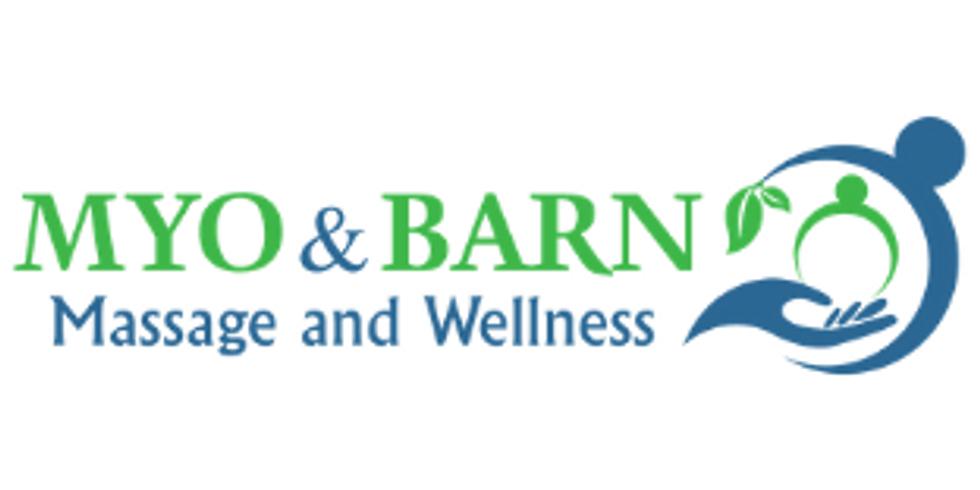 Myo and Barn's Press Pause