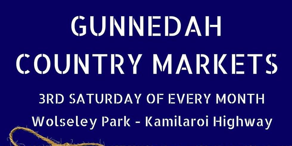 Gunnedah Country Markets