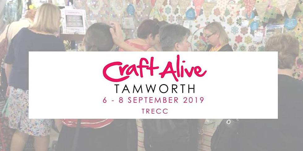 Craft Alive Tamworth