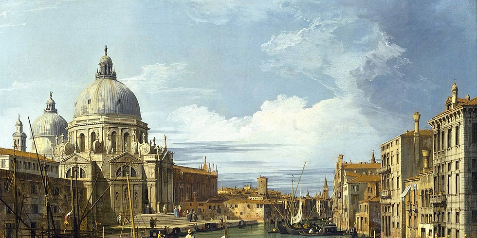 Learn about Venice