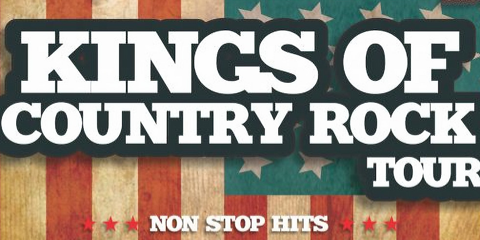 Kings of Country Rock