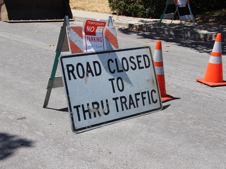 Council jobs at risk, as NSW Government looks to private contractors to complete local road works