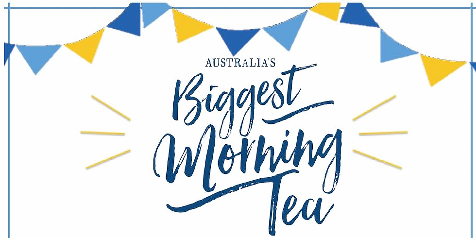 Australia's Biggest Morning Tea @ NRMA Tamworth