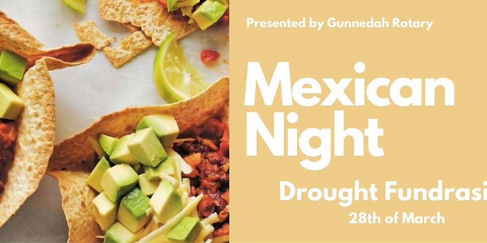 Mexican Night