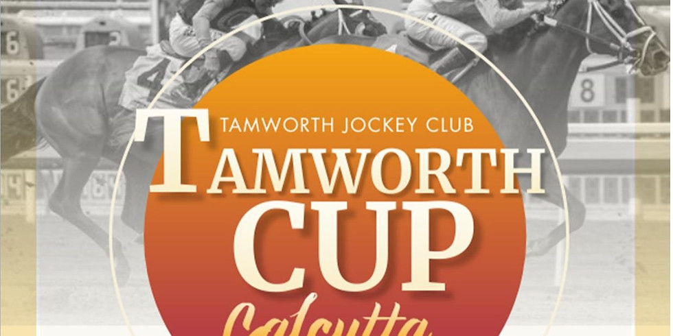 Tamworth Cup Calcutta