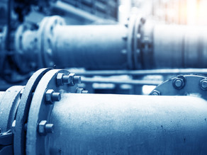 Cash Flows in For Dungowan Pipeline