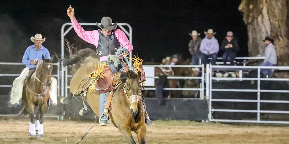 Attunga Down Under Rodeo