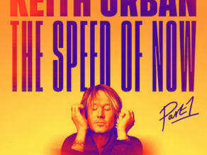 Keith Urban snags the first Golden Guitar for 2021