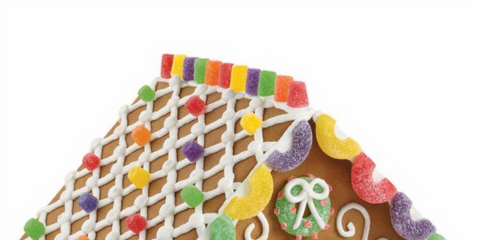 Gingerbread House Workshops @ Tamworth Youthie