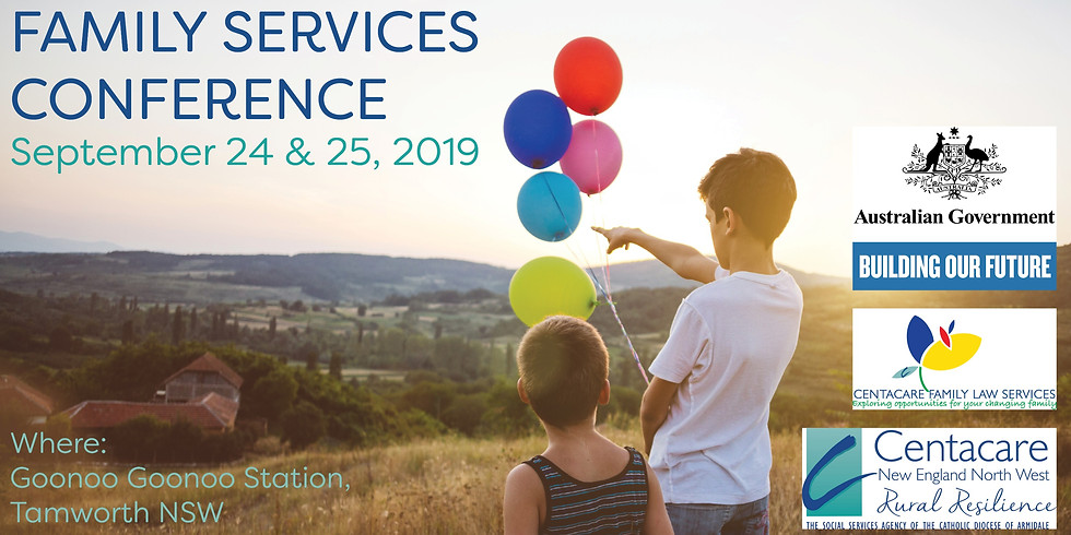 Family Services Conference