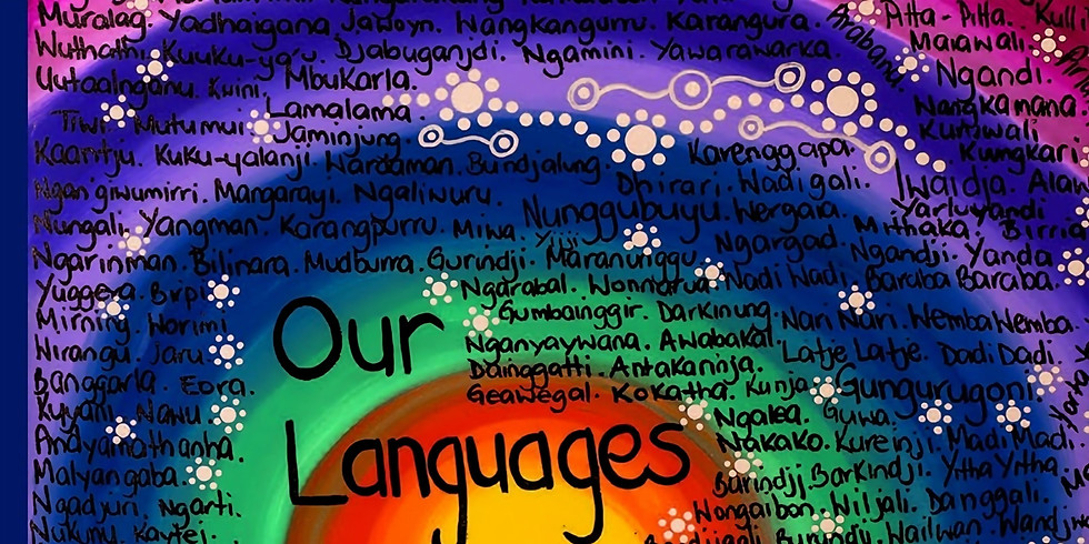 Language and Culture Yarn Up