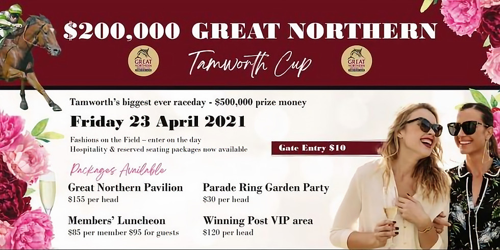 2021 Great Northern Tamworth Cup