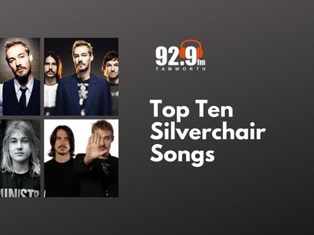 Top 10 Silverchair Songs