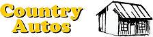 Country Autos Logo