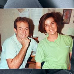 Kylie Gillies 1985
