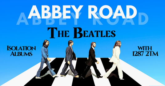 Isolation albums Abbey Road.png