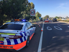 Operation Tortoise to enforce road rules over Easter long weekend
