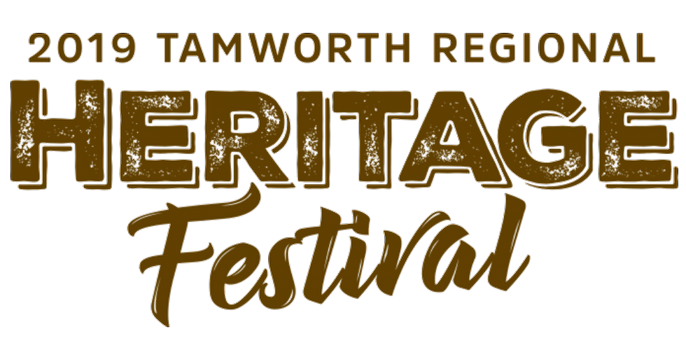 2019 Tamworth Regional Heritage Festival