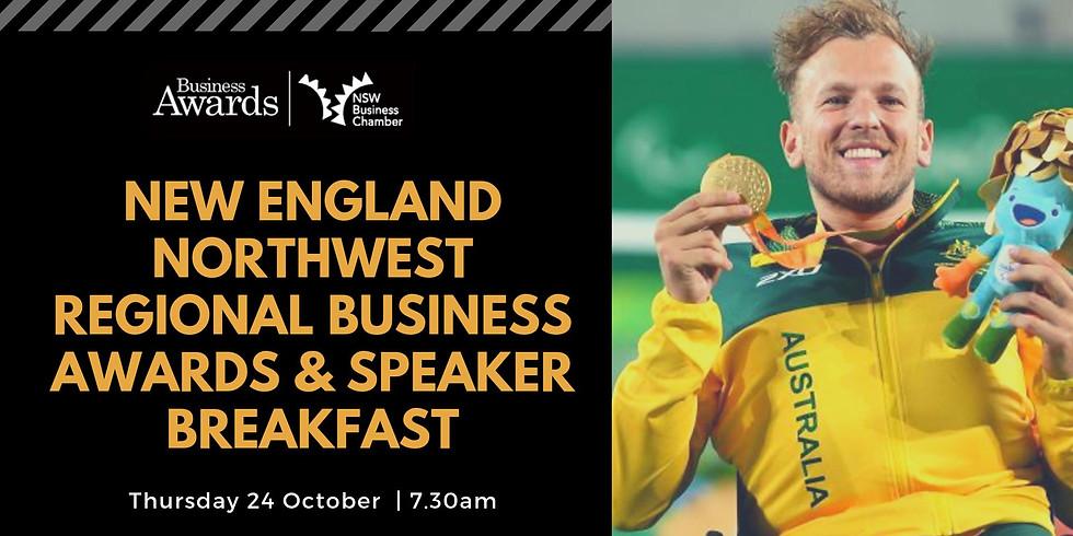 NENW Regional Business Awards