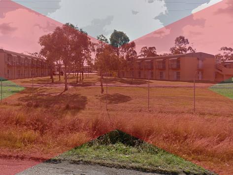 Tamworth will NOT host a quarantine facility