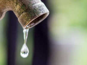 All Outdoor Water Use Banned From Monday Onwards for Level 4 Water Restrictions
