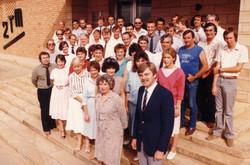 50th Anniversary - 1985