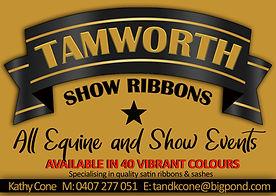 Tamworth Show Ribbons.jpg