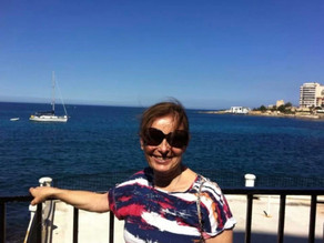 Migrant's Story: A journey from Malta to Australia, through the eyes of her son