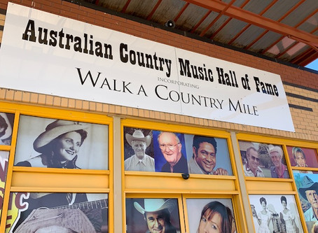 Australian Country Music Hall of Fame to reopen