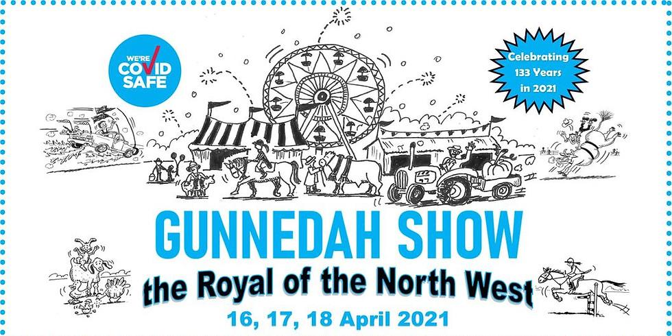 The Gunnedah Show