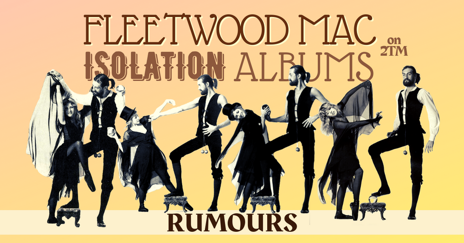Isolation Albums Fleetwood Mac.png