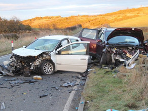Rural Road Users Admit to Breaking Road Laws Due to Lower Risk of Getting Caught