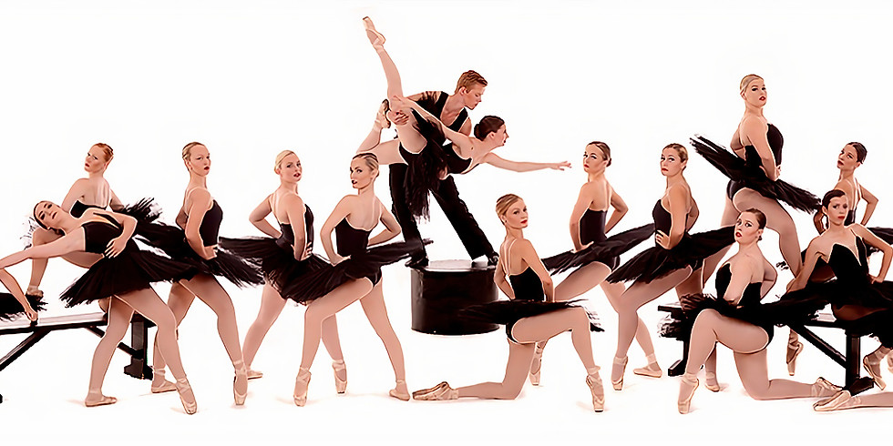 Tamworth City Dance Academy Competition & Showcase