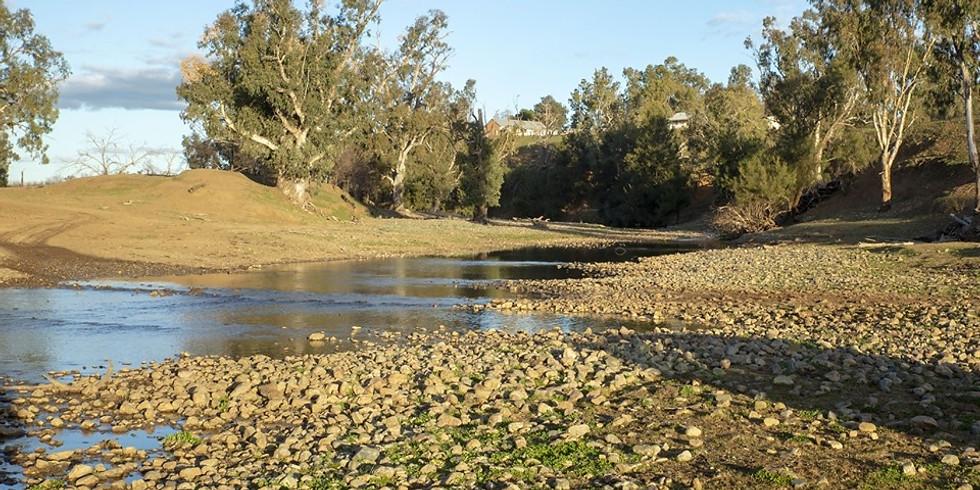Peel River landholders and community