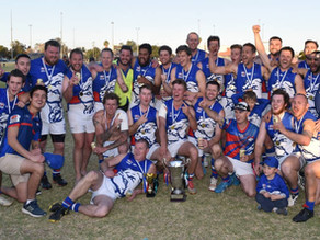 AFL request for a grandstand could be declined by Gunnedah Council