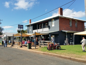 Airbnb is on the Search for Australia's Best Country Pub