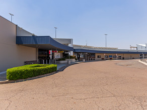 Airports in Tamworth and region to receive $5.8 million in upgrades