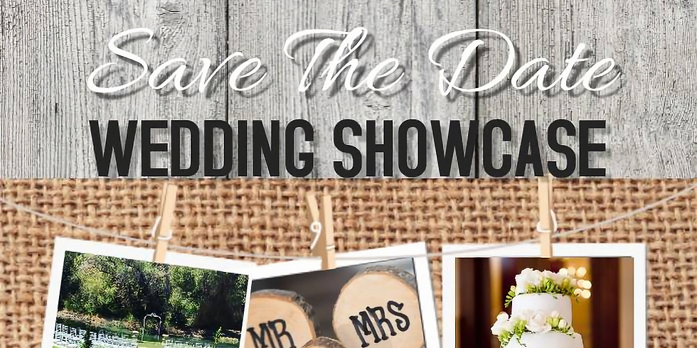 Wedding Showcase & Open Day