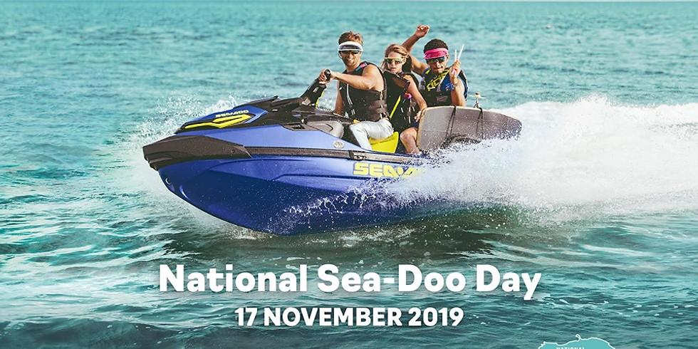 National Sea-Doo Day Tamworth