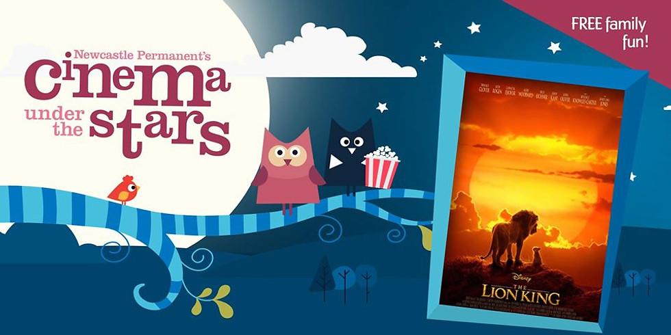 Cinema Under the Stars (1)