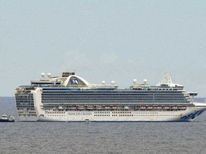 Police launch investigation into actions surrounding Ruby Princess