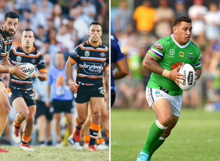 Super Rugby, NRL games coming to Tamworth