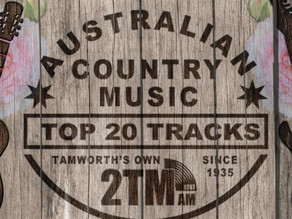 NEW COUNTRY MUSIC TOP 20 TRACKS | 3rd September 2020