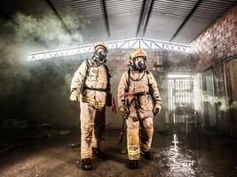Fire and Rescue NSW send seven graduates Tamworth's way